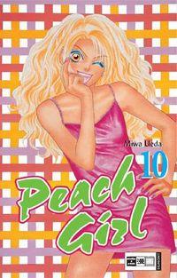 Peach Girl 10 - Klickt hier für die große Abbildung zur Rezension