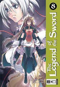 The Legend of the Sword 8 - Klickt hier für die große Abbildung zur Rezension