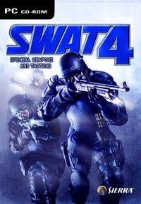 SWAT 4 - Klickt hier für die große Abbildung zur Rezension