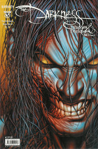 Darkness Neue Serie 11 - Klickt hier für die große Abbildung zur Rezension