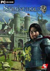 Stronghold 2 - Klickt hier für die große Abbildung zur Rezension