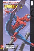 Der ultimative Spider-Man 8 - Klickt hier für die große Abbildung zur Rezension