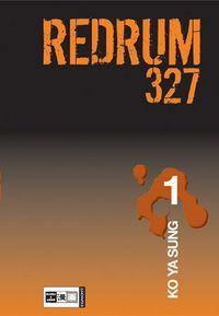Redrum 327 1 - Klickt hier für die große Abbildung zur Rezension