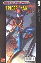 Der ultimative Spider-Man 9 - Klickt hier für die große Abbildung zur Rezension