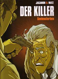 Der Killer - Band 5 - Seelensterben - Klickt hier für die große Abbildung zur Rezension