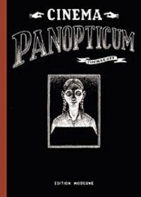 Cinema Panopticum - Klickt hier für die große Abbildung zur Rezension