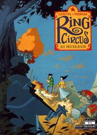 Ring Circus 2 - Klickt hier für die große Abbildung zur Rezension