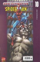 Der ultimative Spider-Man 10 - Klickt hier für die große Abbildung zur Rezension