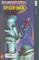 Der ultimative Spider-Man 11 - Klickt hier für die große Abbildung zur Rezension