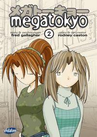 Megatoyko 2 - Klickt hier für die große Abbildung zur Rezension