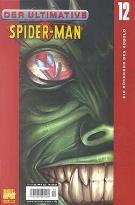 Der ultimative Spider-Man 12 - Klickt hier für die große Abbildung zur Rezension