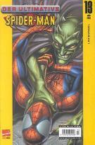 Der ultimative Spider-Man 13 - Klickt hier für die große Abbildung zur Rezension