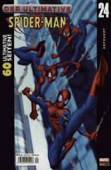 Der ultimative Spider-Man 24 - Klickt hier für die große Abbildung zur Rezension