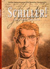 Schiller! - Klickt hier für die große Abbildung zur Rezension