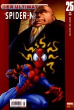 Der ultimative Spider-Man 25 - Klickt hier für die große Abbildung zur Rezension
