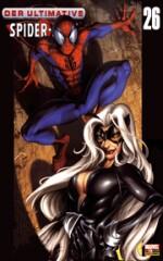 Der ultimative Spider-Man 26 - Klickt hier für die große Abbildung zur Rezension