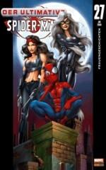 Der ultimative Spider-Man 27 - Klickt hier für die große Abbildung zur Rezension