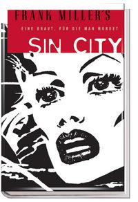 Sin City 2 - Eine Braut, für die man mordet - Klickt hier für die große Abbildung zur Rezension