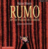 Hörbuch: Rumo und die Wunder im Dunkeln - Klickt hier für die große Abbildung zur Rezension