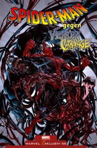 Marvel Exklusiv 55 - Klickt hier für die große Abbildung zur Rezension