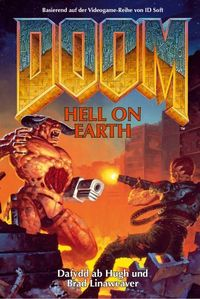 Doom 2: Hell on Earth - Klickt hier für die große Abbildung zur Rezension