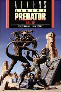 Aliens versus Predator 1: Beute - Klickt hier für die große Abbildung zur Rezension