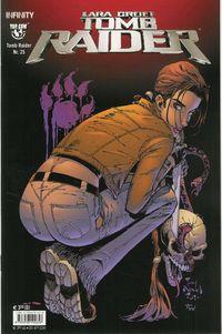 Tomb Raider 25 - Klickt hier für die große Abbildung zur Rezension