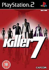 Killer7 - Klickt hier für die große Abbildung zur Rezension