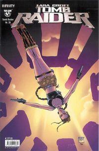 Tomb Raider 26 - Klickt hier für die große Abbildung zur Rezension