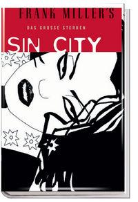 Sin City 3 - Das große Sterben - Klickt hier für die große Abbildung zur Rezension