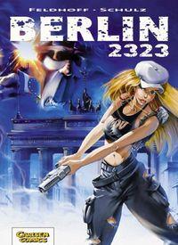 Berlin 2323 - Klickt hier für die große Abbildung zur Rezension