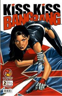 Kiss Kiss Bang Bang 2 - Klickt hier für die große Abbildung zur Rezension