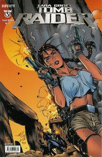 Tomb Raider 27 - Klickt hier für die große Abbildung zur Rezension