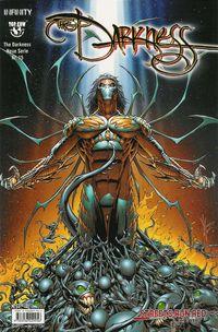 Darkness Neue Serie 15 - Klickt hier für die große Abbildung zur Rezension