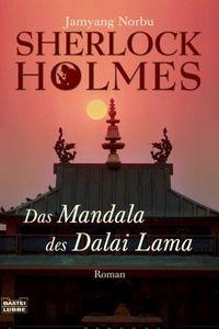 Sherlock Holmes: Das Mandala des Dalai Lama - Klickt hier für die große Abbildung zur Rezension