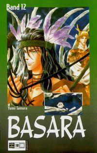 Basara 12 - Klickt hier für die große Abbildung zur Rezension