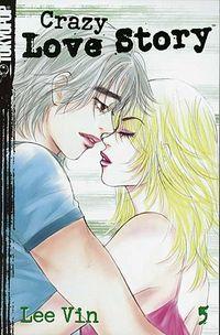 Crazy Love Story 5 - Klickt hier für die große Abbildung zur Rezension