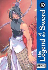 The Legend of the Sword 10 - Klickt hier für die große Abbildung zur Rezension
