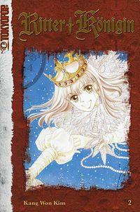 Ritter der Königin 2 - Klickt hier für die große Abbildung zur Rezension