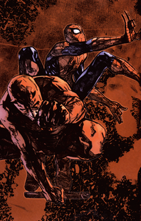 Marvel Exklusiv 57 - Klickt hier für die große Abbildung zur Rezension