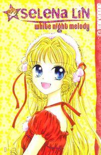 Selena Lin: White Night Melody 1 - Klickt hier für die große Abbildung zur Rezension