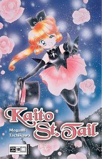 Kaito St. Tail 1 - Klickt hier für die große Abbildung zur Rezension