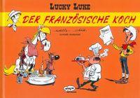 Lucky Luke - Der französische Koch - Klickt hier für die große Abbildung zur Rezension