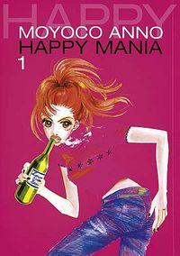Happy Mania 1 - Klickt hier für die große Abbildung zur Rezension