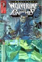 Wolverine & Punisher : Himmelfahrt 1 - Klickt hier für die große Abbildung zur Rezension