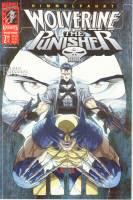 Wolverine & Punisher : Himmelfahrt 2 - Klickt hier für die große Abbildung zur Rezension