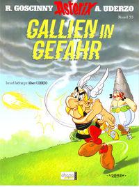 Asterix 33 - Klickt hier für die große Abbildung zur Rezension