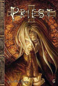 Priest 6 - Klickt hier für die große Abbildung zur Rezension