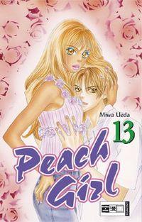 Peach Girl 13 - Klickt hier für die große Abbildung zur Rezension