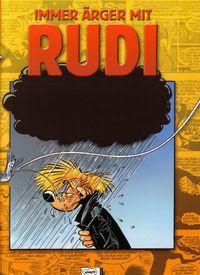 Immer Ärger mit Rudi - Klickt hier für die große Abbildung zur Rezension